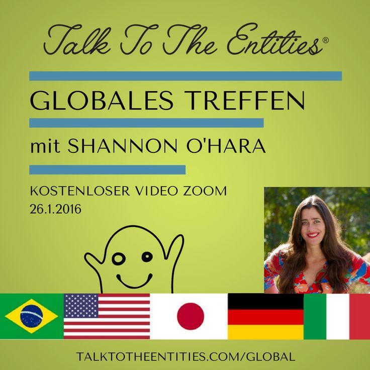 TTTE Globales Treffen