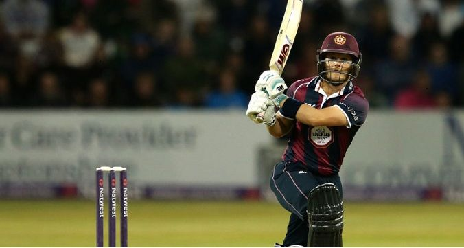 Northamptonshire vs Yorkshire Live Streaming Today Cricket Match - NOR vs Yorks North Group, NatWest t20 Blast, 2017 Score, Telecast, broadcast tv channels