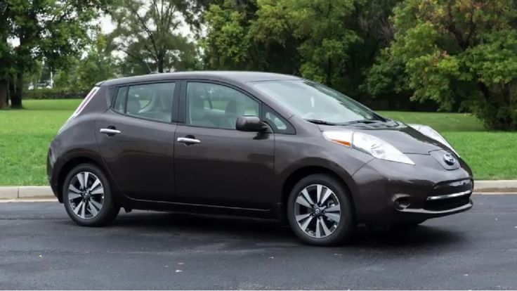 The 2017 Nissan Leaf is getting a battery upgrade to boost its range but will come with a price.