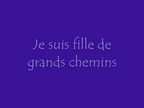 NDdP 'Bohémienne' (french/ francais) - YouTube