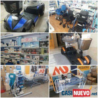 venta de motos electricas para en madrid ortopedias mundo