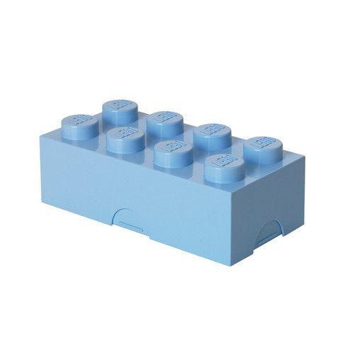 MATBOKS - LEGO (LIGHT BLUE)