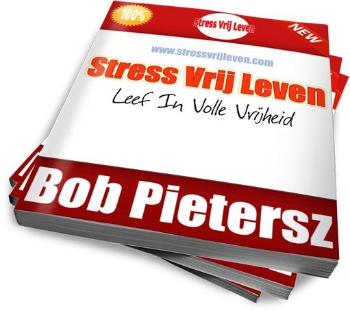 Stress Vrij Leven Programma
