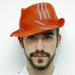 hat by Diesel