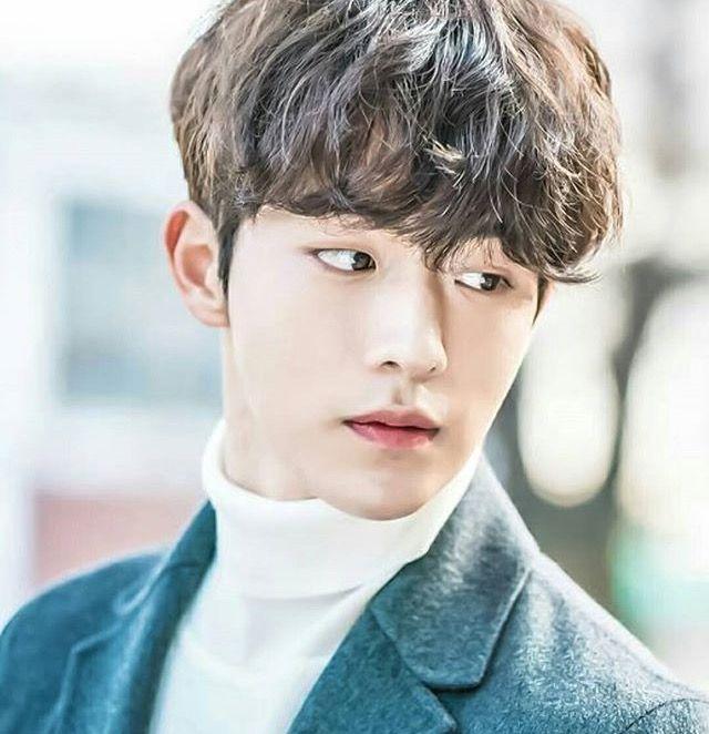 2048 nam joo hyuk - Hairstyle Games