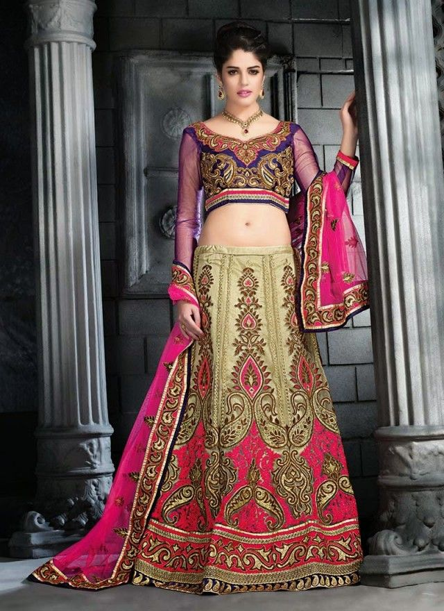 South Indian Reception Dresses
