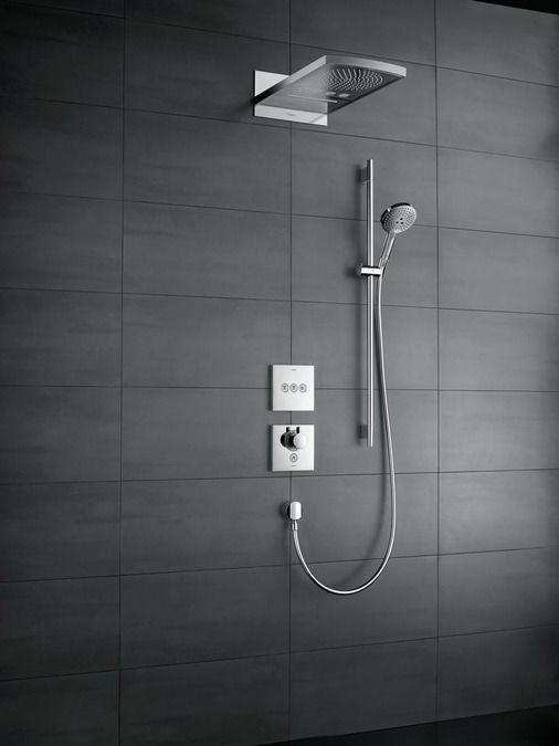 17 beste douche idee n op pinterest douches huizen en droomdouche - Badkamer decoratie ideeen ...