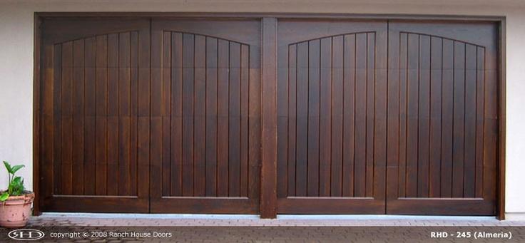 18 best images about garage doors on pinterest garage for Garage door patterns