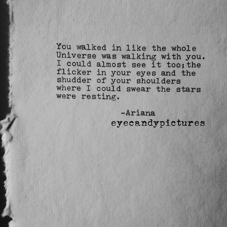 poetry original poem love letter typewritten poem typography typographic wall letters love valentine romantic love poem NOVA 147 by EyeCandyPictures on Etsy https://www.etsy.com/listing/238113837/poetry-original-poem-love-letter