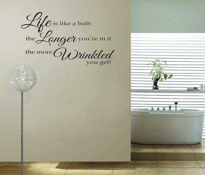 17 best images about bathroom wall art ideas on pinterest
