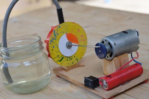 DIY-Portable-Air-Pump/