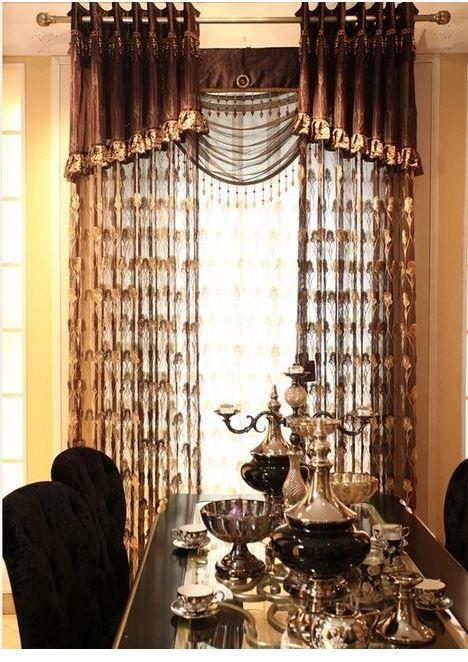 17 best ideas about Mediterranean Curtains on Pinterest | Drapery ...