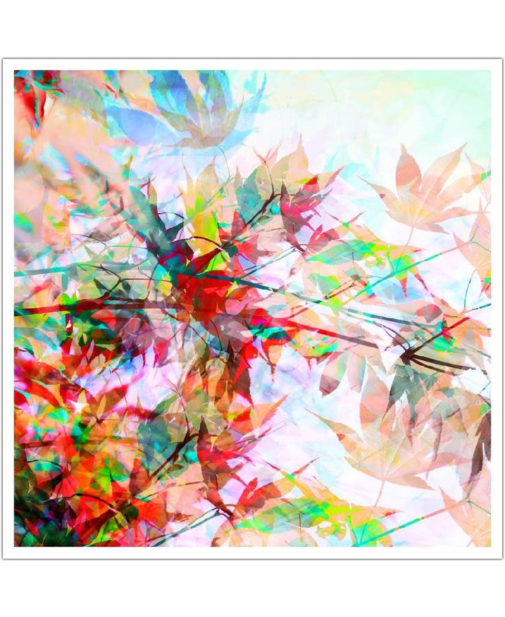 Abstract autumn 2 von mareike böhmer now on juniqe autumn artprints onlineautumn