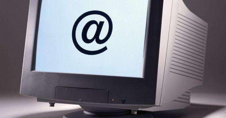 O que acontece ao bloquear um contato no Hotmail. Para quem gosta de se comunicar por e-mails, receber uma notificação de que uma nova mensagem encontra-se em sua caixa de entrada pode ser empolgante. Porém, descobrir que essa nova mensagem se trata de spam, ou de um e-mail de uma pessoa com quem você não queira se comunicar, pode ser irritante. Felizmente, o Hotmail permite que o e-mail de ...