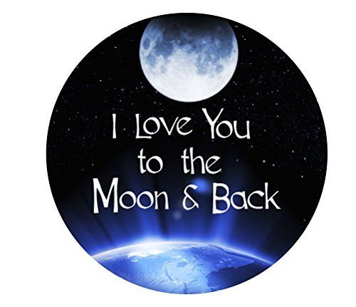 I Love You To The Moon And Back: 1000+ Images About Signs And Sayings! On Pinterest