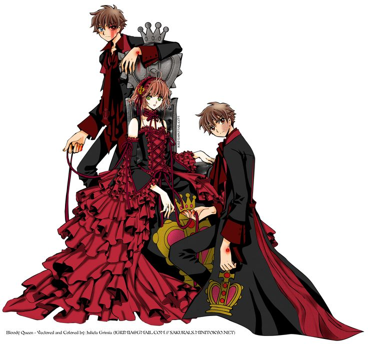 66 Best Tsubasa Reservoir Chronicle Images On Pinterest