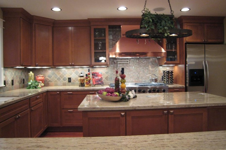 1000 images about classic kitchen cabinets on pinterest for Classic timeless kitchen designs