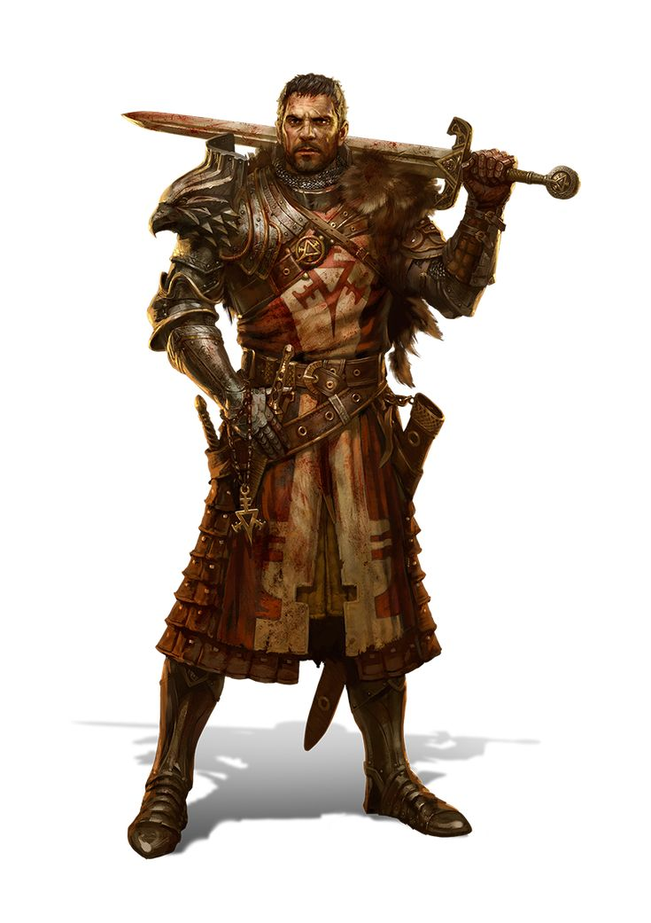 """Anomandis from """"Kings of the Realm"""" by Kabam Games"""