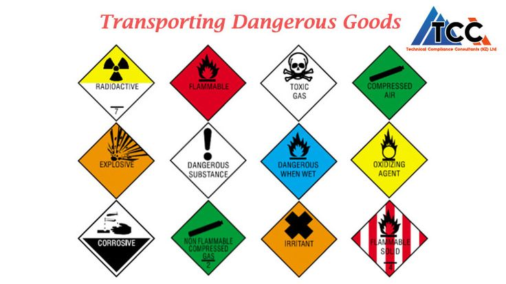 Want to know how #TCC can keep you safe from legal ramifications of transporting dangerous goods under the #HSNOAct? Read on to find out more about it.