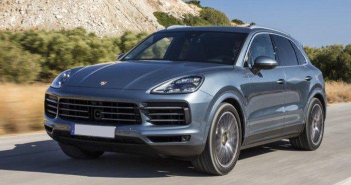 2020 Porsche Cayenne Redesign Spied Release Date Price Porsche Suv Porsche Convertible Porsche Cayenne