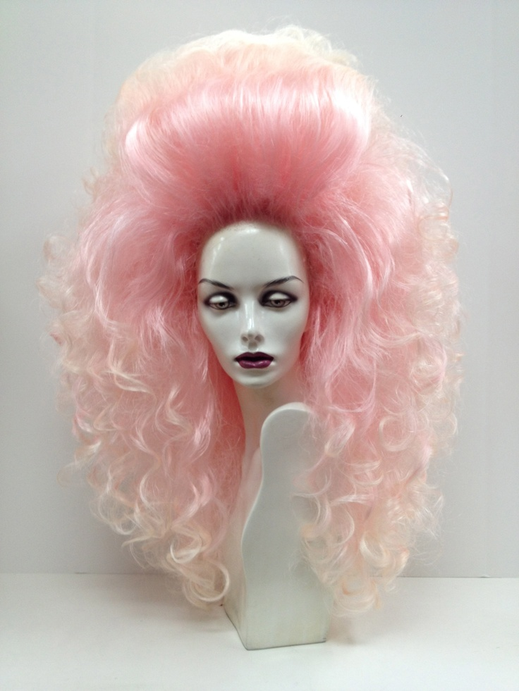 26 Best Big Hair Wigs Images On Pinterest