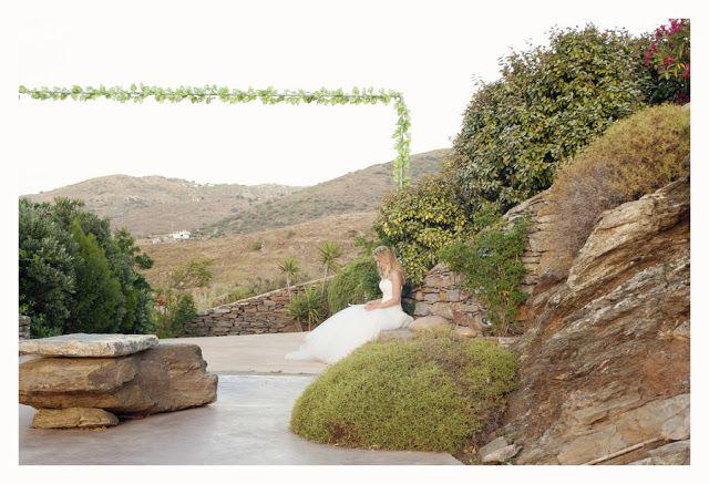 MarryMe in Greece: Kea - Greece Island wedding