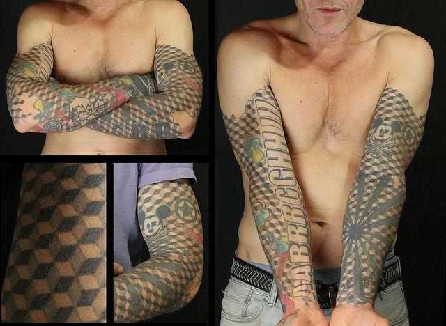 fisherman tattoo club