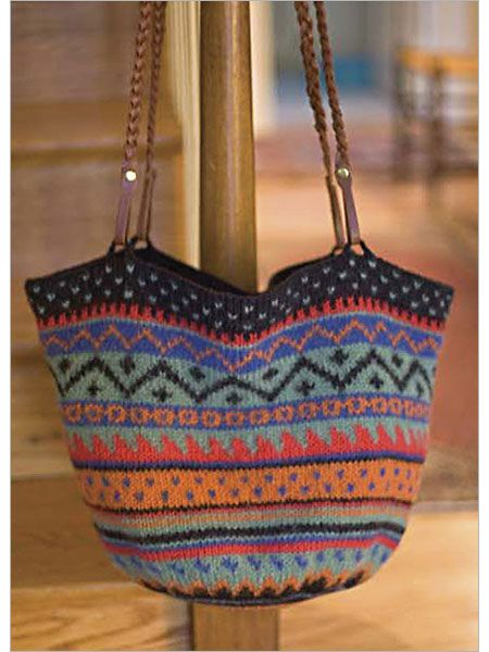 101 best Knit - Bags, Totes, Purses, Pouches images on Pinterest ...