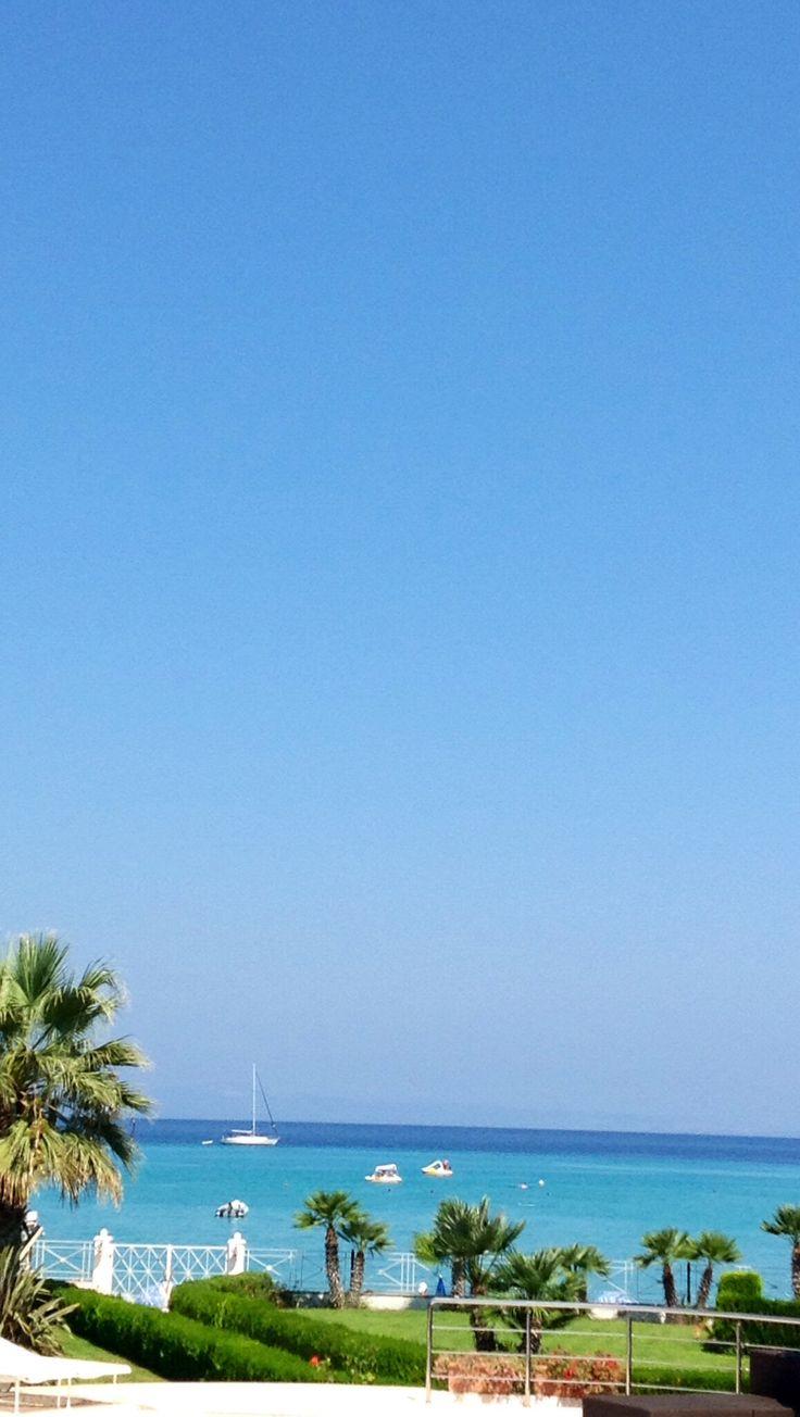 Summerhouse Chanioti Chalkidiki Greece! View Lena Tsolaki !