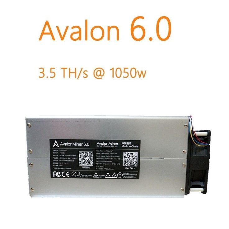 Item specifics    									 			Mining Hardware:   												ASIC  									 			Power Use (W):   												1100    									 			Brand:   ASIC Miner   									 			Model:   Avalon6     									 			Compatible Currency:   												Bitcoin  									 			Hash Algorithm:  ... - #Antrouter, #Bitcoin, #BitcoinMiner, #BITCOINMININGCONTRACT, #GntMining