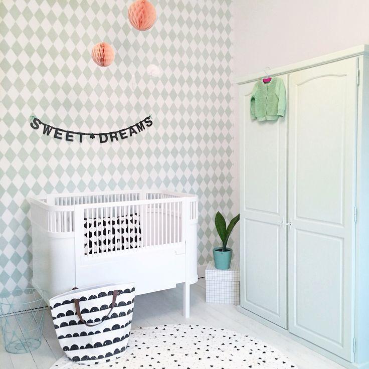 Liv's room - hay- sebra- fermliving- nobodinoz- Instagram.com/fiendq