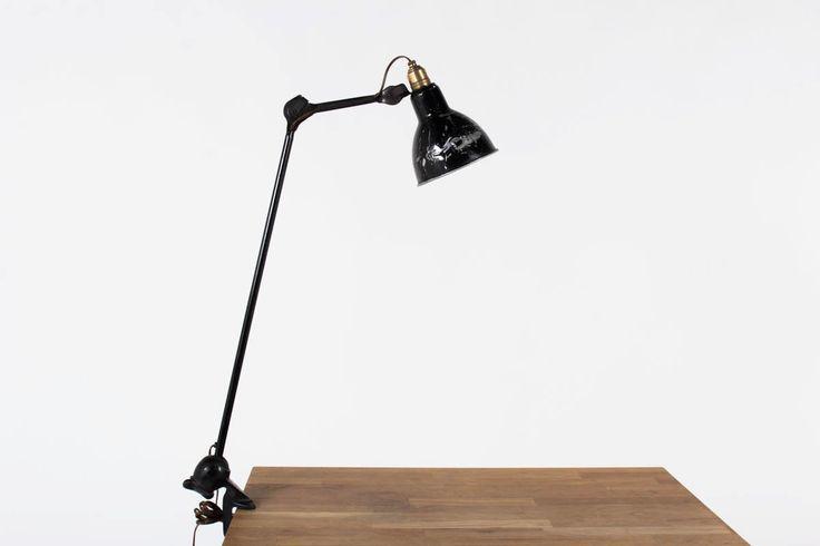 BERNARD-ALBIN GRAS LAMP 201 http://www.galerie44.com/fr/collection/bernard-albin-gras-lamp-201-detail