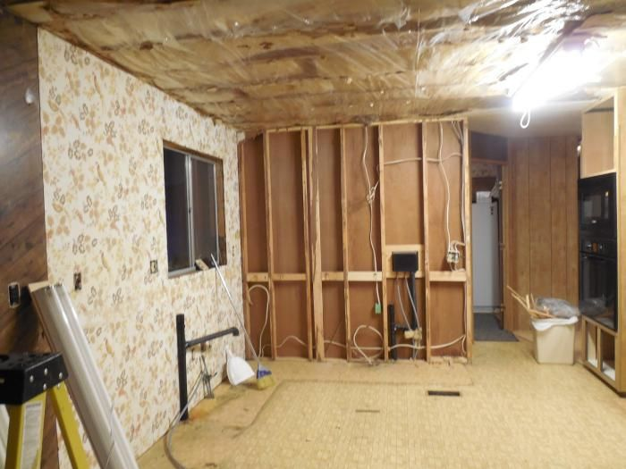 2793 best images about mobile makeovers on pinterest for Remodeling a modular home