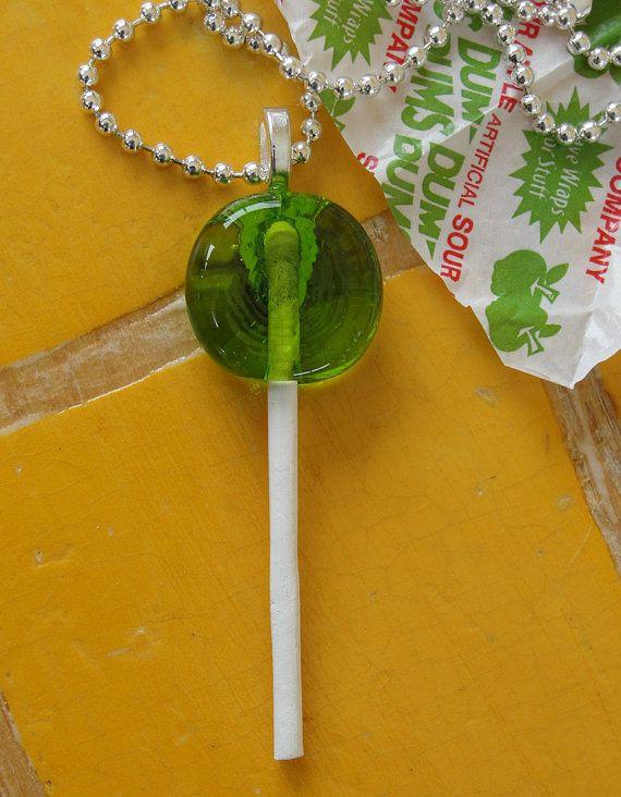 Lollipop Lollipop by artisticflair on Etsy, $20.00