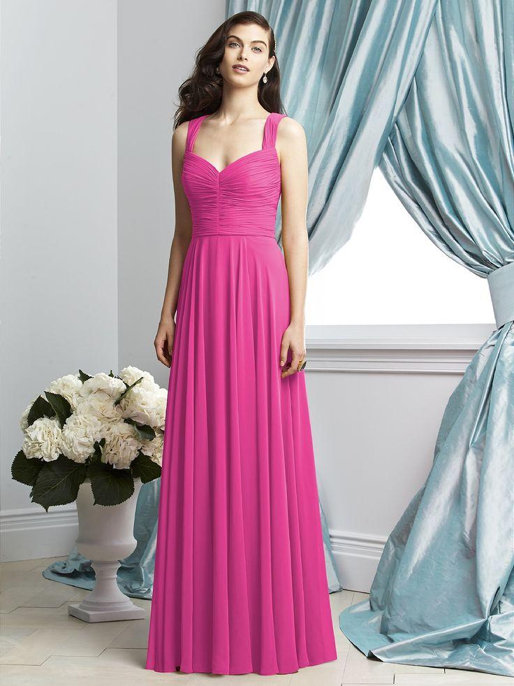 146 best {Bridesmaids Dresses + More} images on Pinterest ...