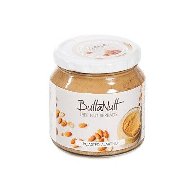ButtaNutt Roasted Almond Spread