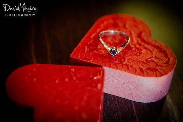Be my Valentine! More on http://dan-mihai.blogspot.com