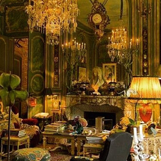 Paris Apartments Versailles