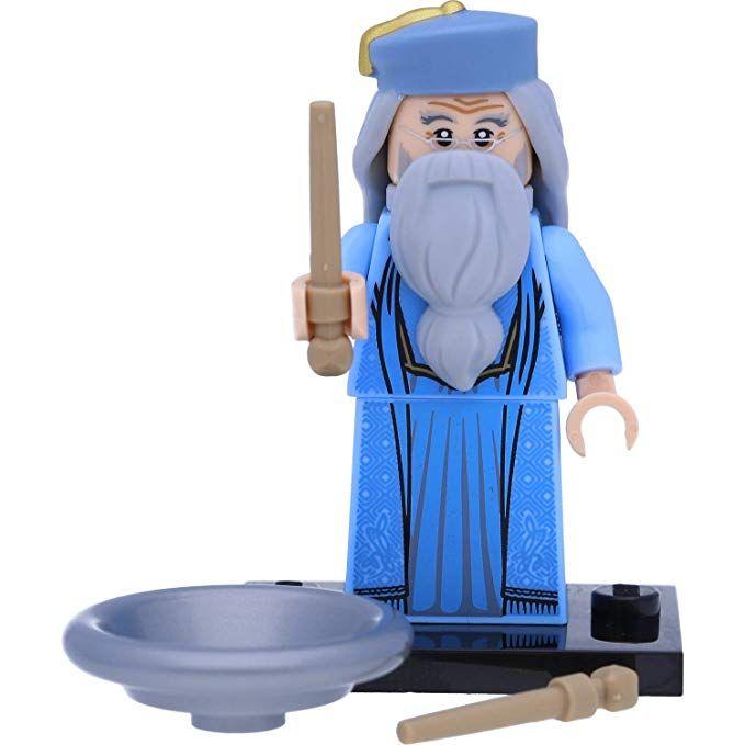 Lego Harry Potter 71022 Sammelfiguren 16 Albus Dumbledore Harry Potter Deko Harry Potter Witze Harry Potter Kostum Klamotten Geburtstag Kinder Geburtstag P