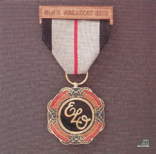 ELO's Greatest Hits [CD]