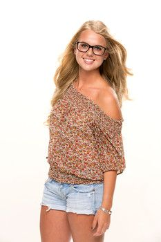 'Big Brother' 2014 meet the cast of season 16 - Nicole Franzel #BB16