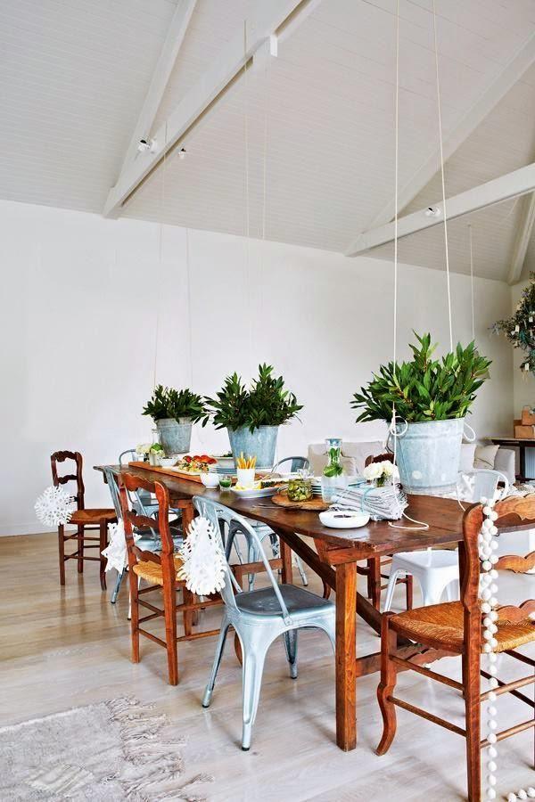 Casa Rustica en Australia /  Australian Rustic House