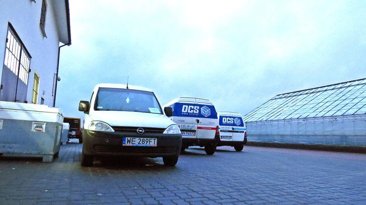 #transportwsuchymlodzie OCS Przesyłki kurierskie, oferuje również swoim klientom specjalistyczne systemy opakowań oraz monitoringu, które zapewniają pełną kontrole nad wymaganą temperaturą produktów. Dział obsługi zleceń, telefon: +48 22 644 2070 OCS: 05-090 Raszyn ul. Mieczysława Słowikowskiego 41A  => http://www.ocs.pl/