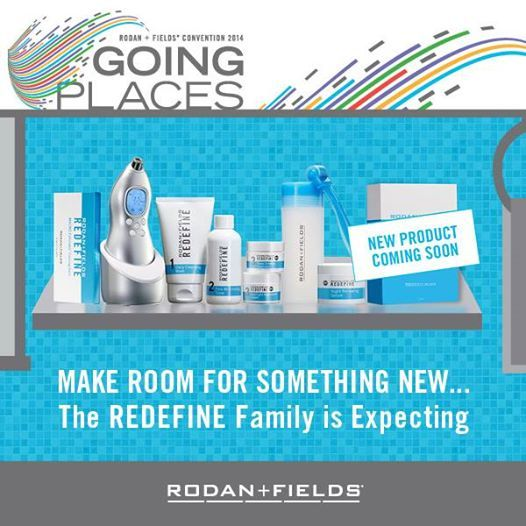 #RFConvention Can Not Wait to Get My Hands on This New Product!!!