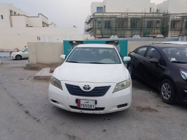 Toyota Camry 2007 Used in Cars on Qatar Arabsclassifieds | Best Free Classifieds sites in Qatar for used cars, Jobs, Events, Real Estate, Furniture, business