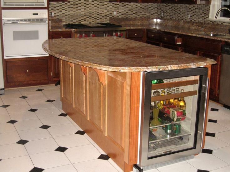 Inexpensive Kitchen Islands But Still Elegant Inexpensive Kitchen Island Designs For A Large Kitchen Island