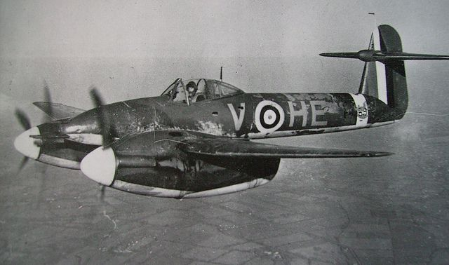 Raves Near Me >> Westland Whirlwind Fighter The Westland Whirlwind was a ...