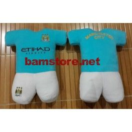 Custom Manchester City