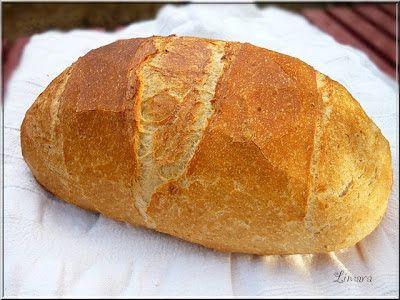 Limara péksége: Jólbevált kilófaló liszttel