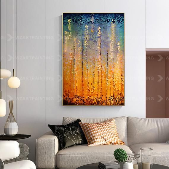 Framed Wall Art Abstract Yellow Acrylic Print On Canvas Painting Wall Art Pictures Large Wall Art Quadros Caudros Cuadros Abstractos Wall Art Canvas Painting Canvas Prints Wall Art Pictures